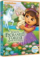 Nuovo Dora The Explorer - Enchanted Foresta Adventures DVD (PHE1551)