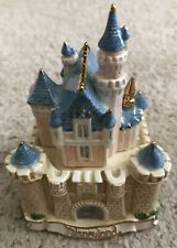Disneyland Cinderella's Castle Salt & Pepper *Hard To Find*