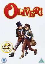 Oliver! (1968) Twist - Lionel Bart Mark Lester Ron Moody - New & sealed DVD