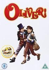 Oliver! (1968) Twist | Lionel Bart Mark Lester Ron Moody | New sealed DVD