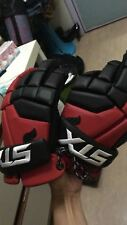 "Team Singapore STX Shield lacrosse goalie gloves (12"")"