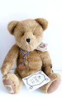 Boyds Bears - Theodore - 100th Anniversary Collector's Edition - #900300