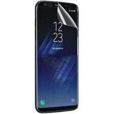 2 Pcs For Samsung Galaxy S8+Plus Screen Protector Clear TPU Film