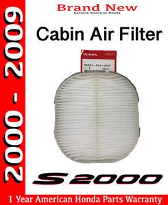 Filtre à air Honda S2000 OE Qualité Imprimé Bleu ADH22236