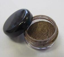 5ml POT PIGMENT POWDER BRONZE (11) mica additives acrylic nail art