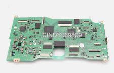 For Nikon D500 SLR Main Board MCU Processor MotherBoard Assembly Replacement