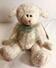 "Boyds Bears & Friends 12"" Plush Lamb ""Matilda Baahead"" Jointed"