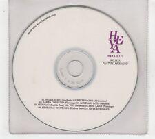 (GP970) Heya Hifi, S.U.M.O. - DJ CD