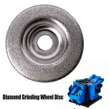 Diamond Brazed Grinding Wheel Rotary Polishing Cutting Disc for Angle Grinder