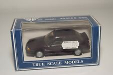A8 1:43 AUTO PILEN VOLVO 440 METALLIC PURPLE MIB 2