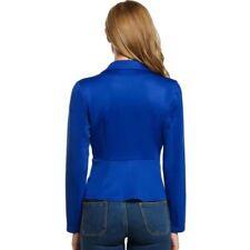 Unbranded Machine Washable Petite Coats, Jackets & Vests for Women