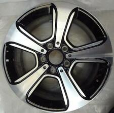 1 Orig Mercedes-Benz Alufelge 7.5Jx17 ET52,5 A2464011500 A-Klasse W176 CLA M244