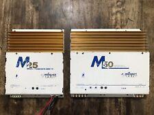 Phoenix Gold Old School Amplifiers