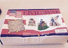 CIVIL WAR MODEL PAINTING KIT 2004
