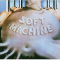 """SOFT MACHINE """"SIX"""" CD NEW"""