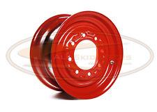 Bobcat Narrow Width Steel 8 Lug Skid Steer Wheel - 8.25x16.5 Rim Fits 10x16.5