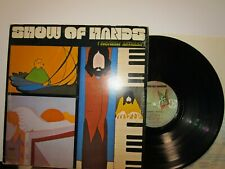 Show of Hands Formerly Antrax Punk EKS 74084 Vinyl lp