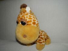 doudou peluche girafe big headz TBE