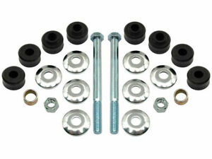Front To End Sway Bar Link 1FXK38 for Prelude Civic del Sol CRX 1988 1995 1989