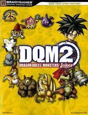 BradyGames Dragon Quest Monsters: Joker 2 Official