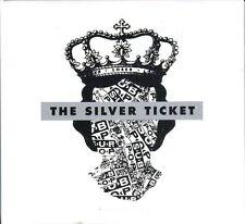 The Silver Ticket (Sub Pop 2 CD set RSD 2013) New