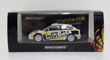 1/43 Minichamps Ford Focus RS WRC Monza 2008 Rossi/cassina #46 400 088946
