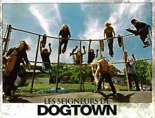 LORDS OF DOGTOWN Movie Promo POSTER French F Heath Ledger Samantha Lockwood