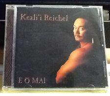 E O Mai by Keali'i Reichel (CD, Oct-1997 Punahele Productions) Hawaiian Music VG