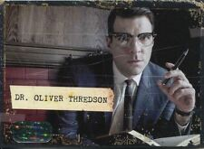 American Horror Story Asylum Silver Foil Parallel Base Card #2