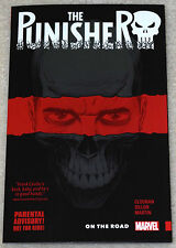 The Punisher Vol.1: On The Road TPB (Marvel, 2016, NM)