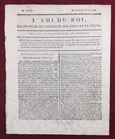 Lisieux en 1791 Royalisme Saint Hipollyte Nîmes Gard Calvados Robespierre