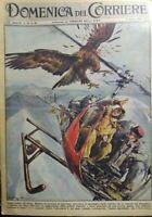 DOMENICA DEL CORRIERE N.10 1960