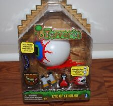 (NEW SEALED) TERRARIA EYE OF CTHULHU BOSS ACTION FIGURE HALLOWEEN TOY TOYS