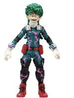 Izuku Midoriya Action Figure McFarlane Toys My Hero Academia GameStop Exclusive