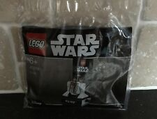 Lego Star Wars - (40268) R3-M2 polybag (Brand new)