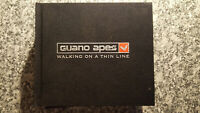 CD Guano Apes / Walking on a thin Line - Album