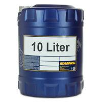 10 Liter Mannol 7511-10 Motoröl Vgl. Transporter