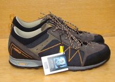 ASOLO Suede Hiking Trail Running Shoes  Men's sz 12