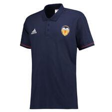 Maglie da calcio di squadre spagnole blu Valencia