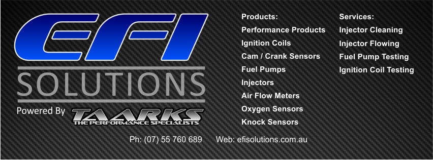 EFI Solutions PTY LTD