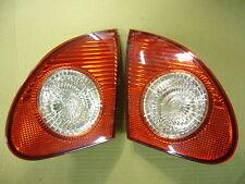 2003-2008 TOYOTA COROLLA LEFT REAR DRIVER TAIL LIGHT LAMP 2004 2005 2006 2007 05