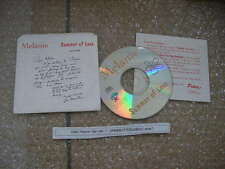 CD Pop Melanie - Summer Of Love (8 Songs) LONESTAR REC + insert