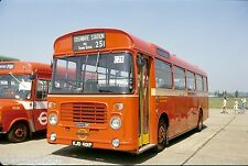 London Transport BL1 North Weald 1982 Bus Photo