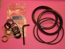 New! Binks Model 41-4193 Rebuild Kit