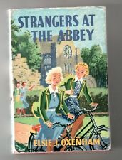 Strangers at the Abbey - Elsie Oxenham HC DJ 60s