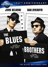 The Blues Brothers (DVD, 2012)
