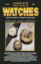 Complete Price Guide to Watches 2012-ExLibrary