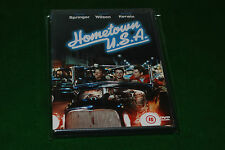 HOMETOWN USA - dvd rare out of print