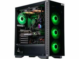 ABS Gladiator Gaming PC - Intel i7 10700K - Tridentz 16gb - RTX 3070/3080 ready