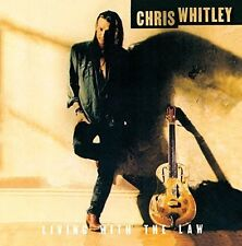 Chris Whitley - Living with the Law [New CD] Holland - Import
